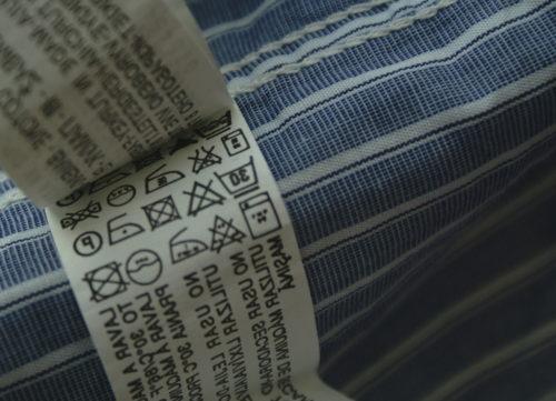 Значки на одязі для прання  розшифровка та поради  e8c9ac3e4b4c9