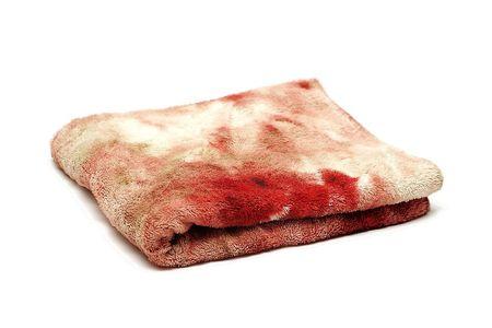 Як вивести кров з одягу  свіжі 9894db39b04c9