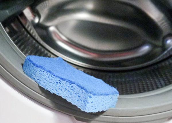Як промити пральну машинку  покроковий інструктаж.  84bcb46f8fc60
