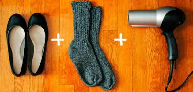 ЗображенняІнструкція Як розтягнути замшеве взуття — 8 народних способів та  2 професійних 50dcf58401b8c