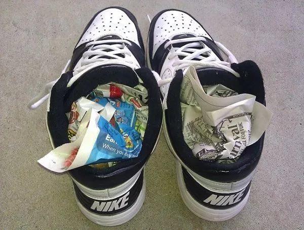Як прати взуття в пральній машинці автомат або вручну 7124d83daeba3
