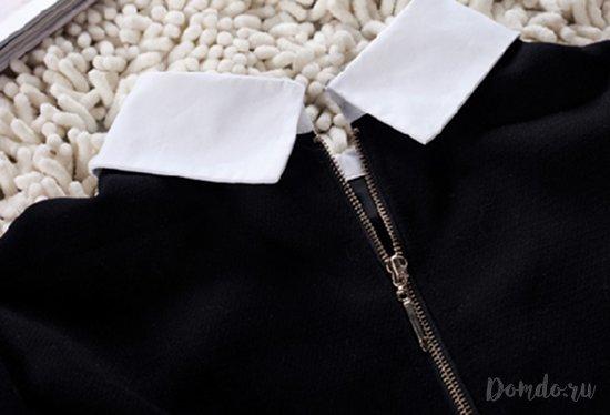 Як прати чорно-білі речі 07bf03d44e175