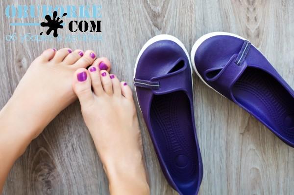 1fd1d2f1545ec5 Як розтягнути взуття в домашніх умовах? | Для дому