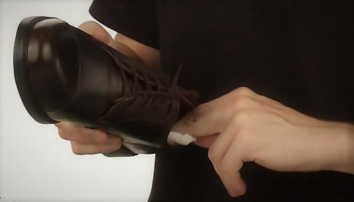 Як позбавитися від запаху взуття в домашніх умовах  1f19540ec6eb5