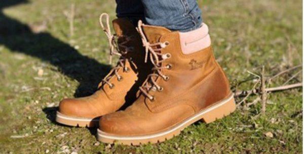 Уход за нубуковой обувью в домашних условиях