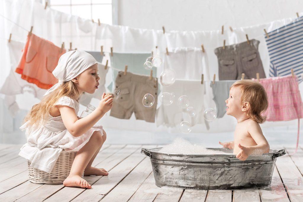 Чим прати дитячі речі для новонароджених – огляд миючих засобів (Частина 1) 85f53e6bf6664