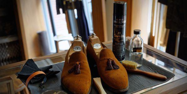 Догляд за шкіряним взуттям  4 правила щодо збереження зовнішнього вигляду bfc7767d4f7db