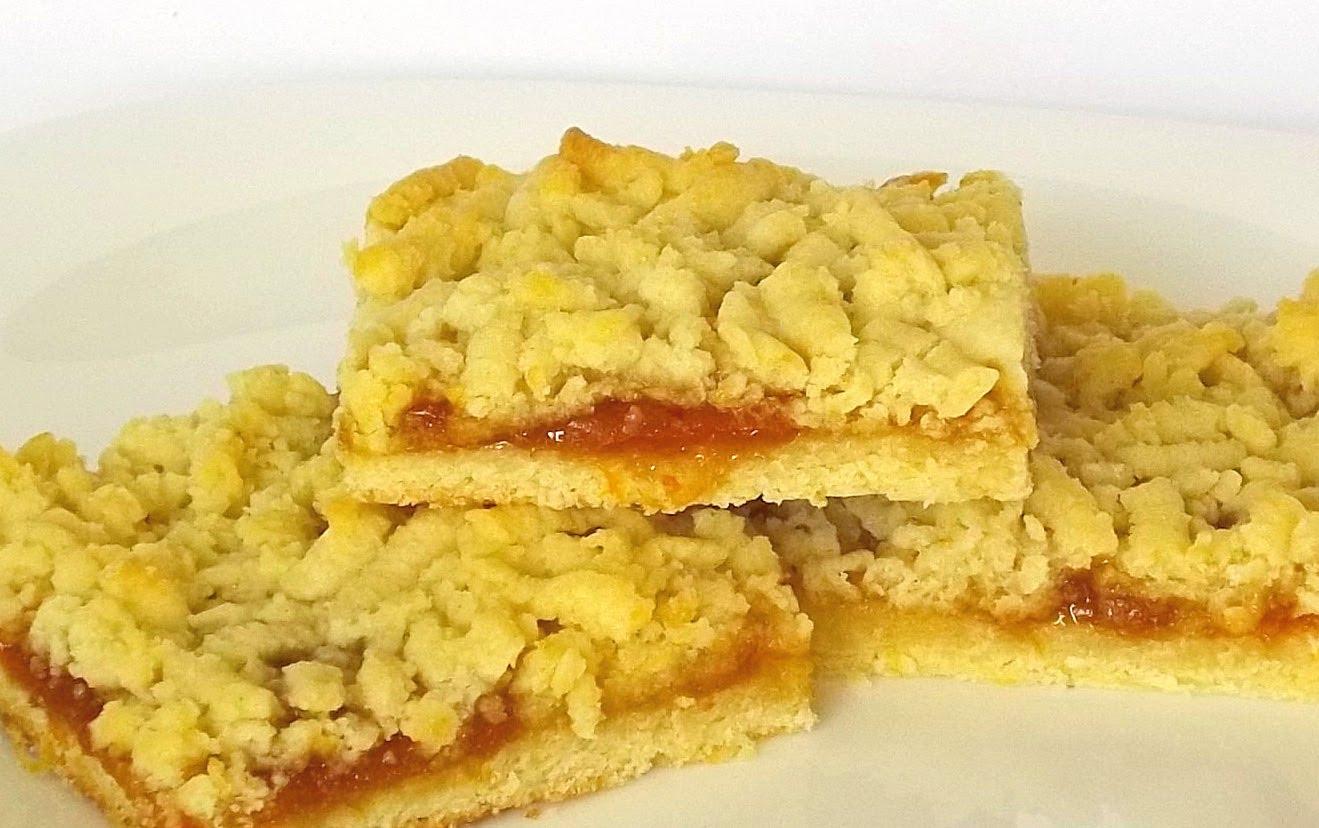 Печенье с вареньем пошаговый рецепт