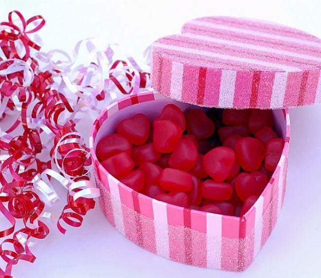 c7cd78da444023 100 ідей подарунків на День закоханих своїми руками дівчині | Своїми ...
