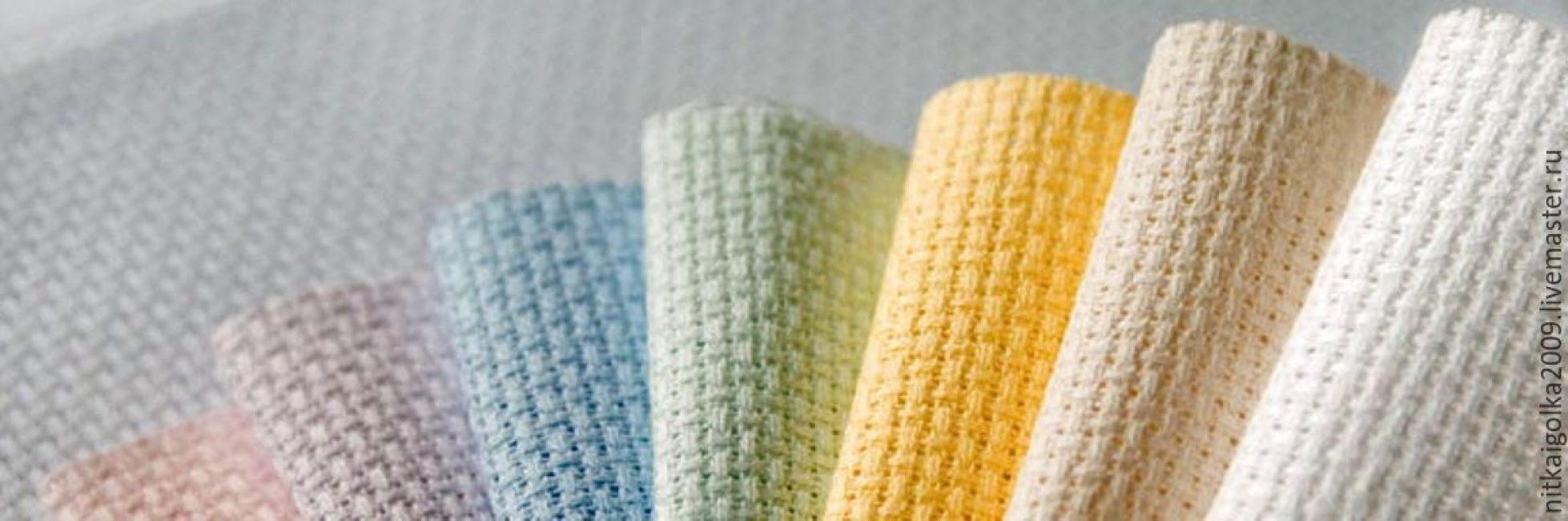 Канва для вышивания в Украине. Сравнить цены, купить 38