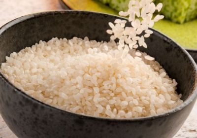 Как сделать обычный рис