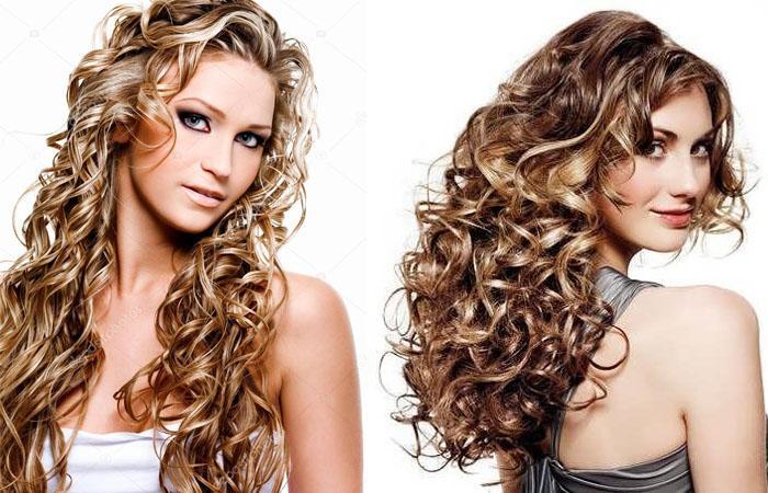 Хімічна завивка волосся великі локони  як зробити велику хімію на короткі 7bc567be3fc9f