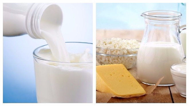 Можно ли диабетикам пить молоко
