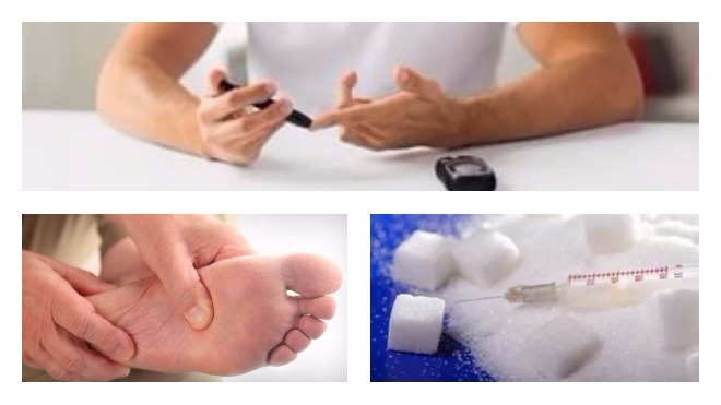 Как сделать анализ на скрытый сахарный диабет