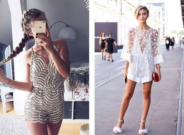 ... новинки Модні жіночі комбінезони 2018 2019 – фото модних комбінезонів c6a3cd9c9cac2