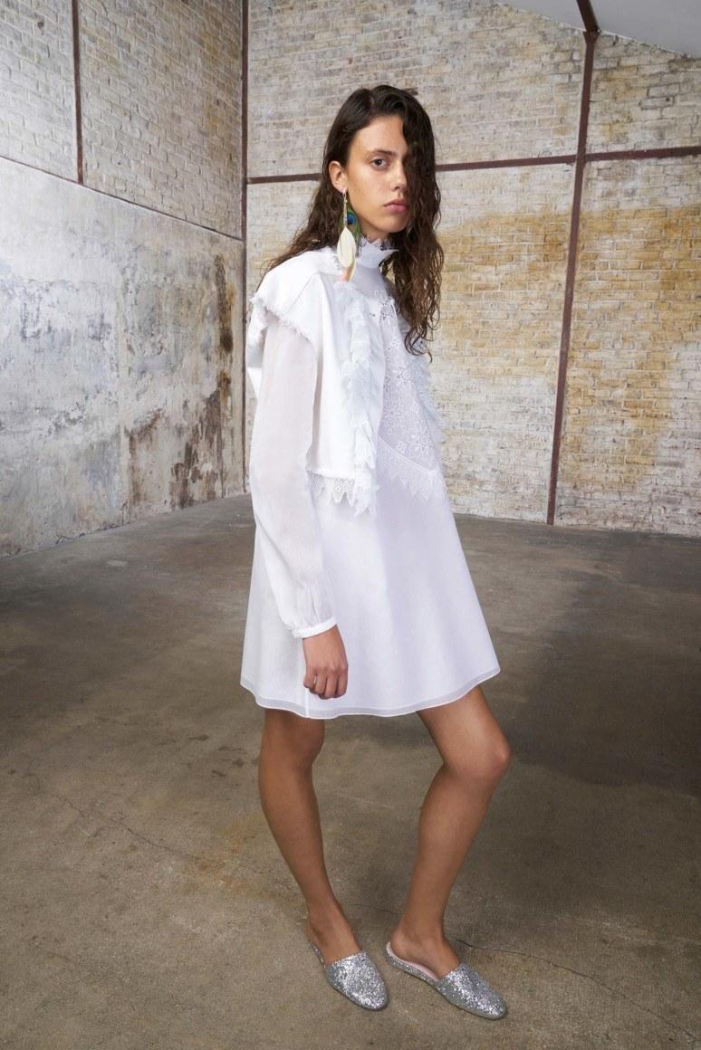 ... Модні літні сукні для підлітків  100+ новинок і трендів фото ... 0df012b89ece3