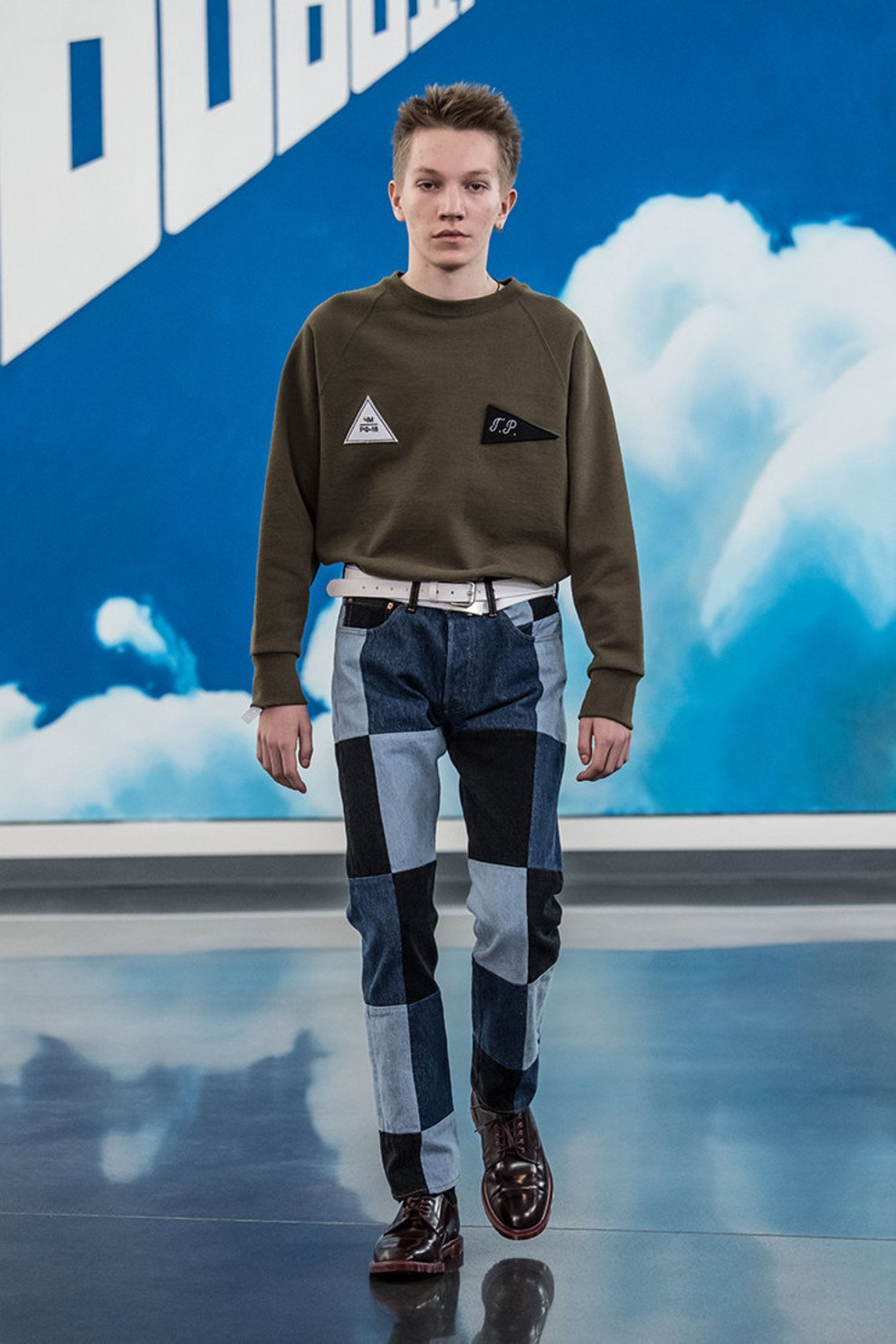 ... Модні чоловічі джинси 2018  100+ новинок ece0777148f15