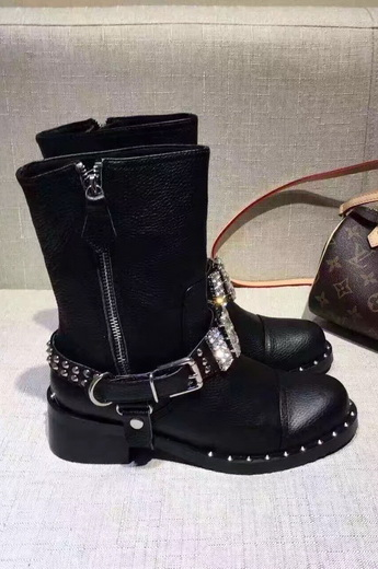 Модна жіноче взуття на зиму 2018 2019 роках  фото і стильні тенденції ... 4e9fcef74569a