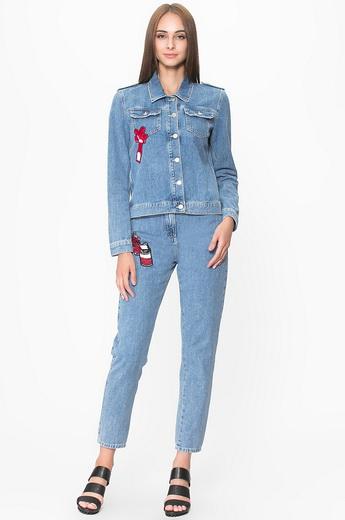 571410f1f0ee87 Модні жіночі куртки на весну, літо, осінь 2018 2019: фото і стильні фасони  ...