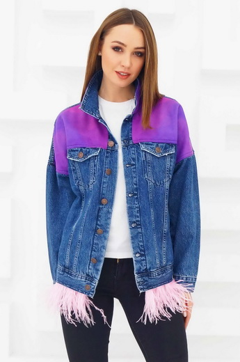 c72b542179fb57 ... Модні жіночі куртки на весну, літо, осінь 2018 2019: фото і стильні  фасони