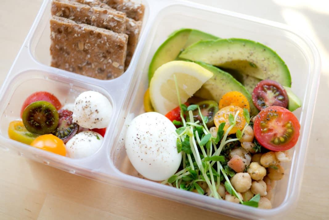 диетический обед для похудения рецепты с фото вели активную