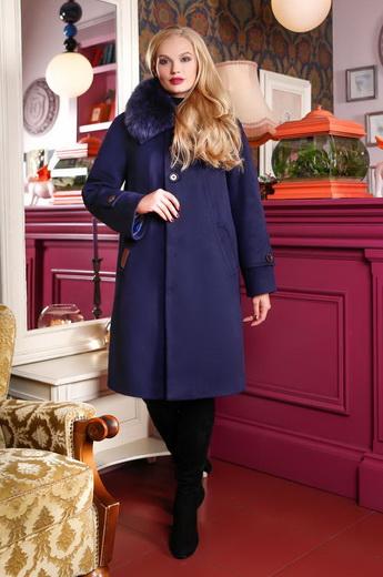 Жіночі хутряні пальто  фото моделей 2c1b99555b134