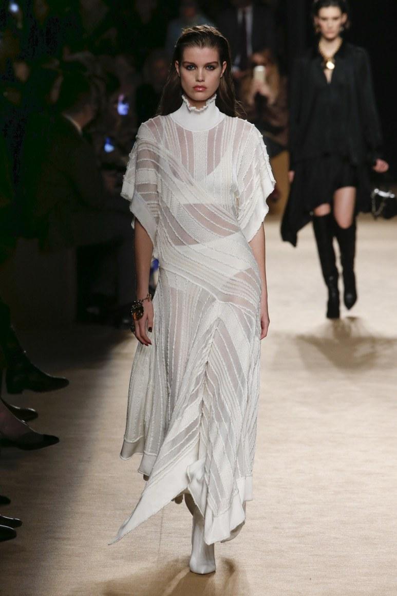 Біле мереживне плаття  100+ модних новинок d8c37807a96be