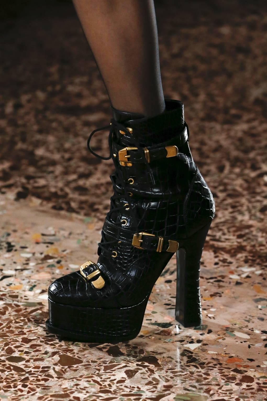 Модна жіноче взуття  100+ фото новинок сезону Осінь Зима 2019 ... e6f6eb0241d5d