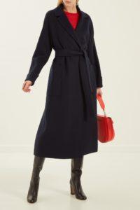 Жіночі весняні пальто  як носити модні тенденції 2019 року 23efd79edbef9