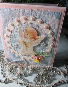 Мастер класс открытки с днем ангела, прикольные